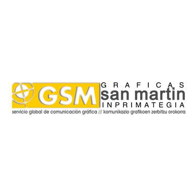 Gráficas San Martín